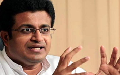 Gammanpila Retracted His Earlier Statement on Shani Abeysekara