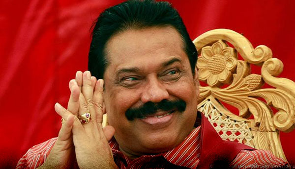Mahinda's Wishful Thinking of Contesting for the Third Term as President?