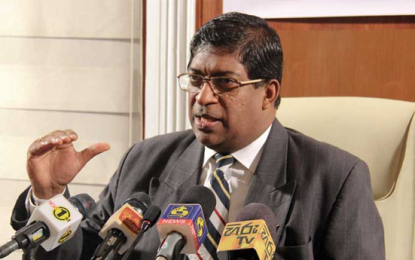 Special Statement by FM Ravi