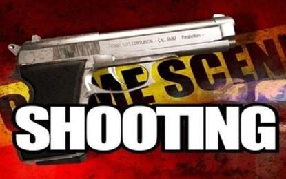 An Underworld Man Gunned Down in Wattala