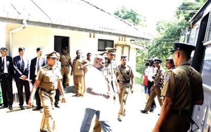 Kumar Gunaratnam Sentenced to One-year Prison Term