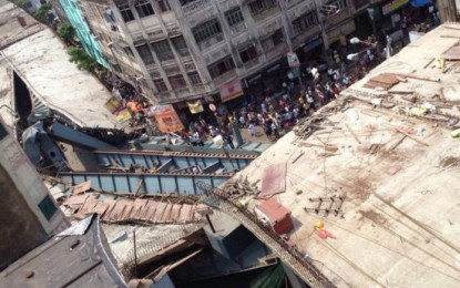 Lack of Safety Measures Cost More than 10 Lives in Kolkata flyover collapse