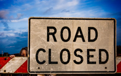 Mathugama Aluthgama Road to be Closed as From 16th