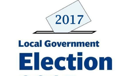 LG Election Will be Held End of  2017