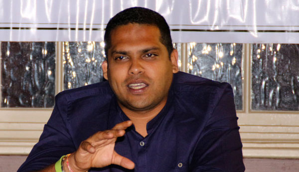 Harin Fernando's Comments Attracts More Comments From Politicians