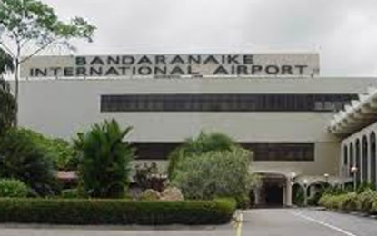 Tense Situation Reported In Katunayake Airport