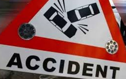 Bus Accident Kills One &  Injures Another