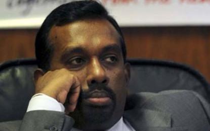 Mahindananda Aluthgamage Remanded
