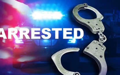 Two School Students Arrested