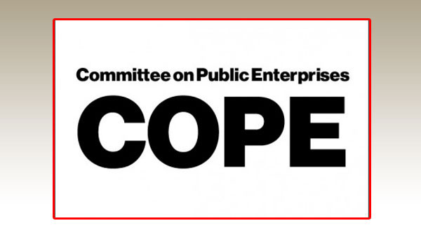 Officials of CB & Finance Ministry to be Summoned For Review by COPE