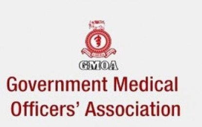 GMOA threatens  unannounced strike if bogus solution given to SAITM issue