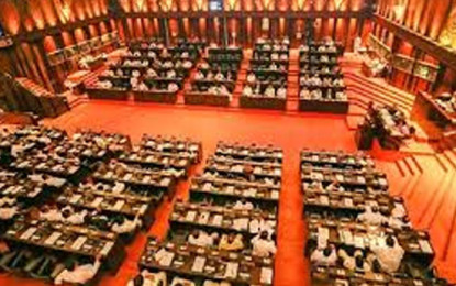 Criminal Matters Draft Bill Passed in Parliament
