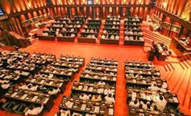 Parliament adjourned until Dec.18