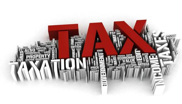 Collection of Taxes Under New Inland Revenue Act From 01 April 2018