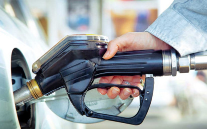 Prices of 95 Octane Petrol, Super Diesel increased