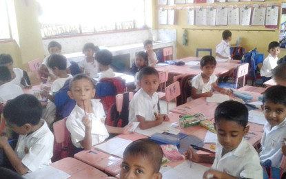 Grade One Admissions & The National Event on January 15