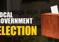 Local Govt.Election Amendment Draft Bill Passed in Parliament