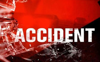 Bus Falls Into Precipice And Cost 2 Lives In Ratnapura