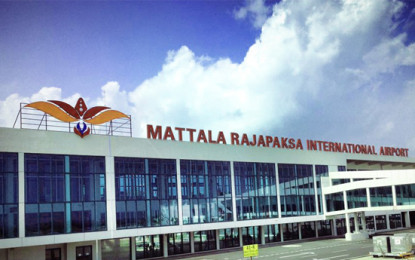 Profit Oriented Management Transfer of Mattala International Airport