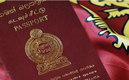 Changes in Visa Regulations to Benefit Sri Lankans