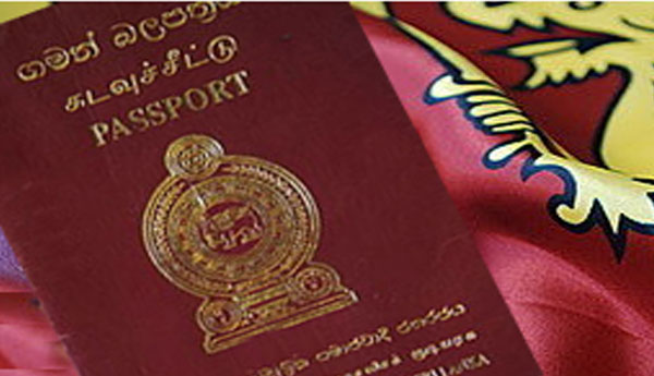 Changes in Visa Regulations to Benefit Sri Lankans