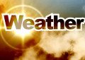 Weather Forecast For 24th  January 2018