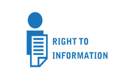 RTI Commission Considers Appeals on Refusals to Provide Information by State Institutions