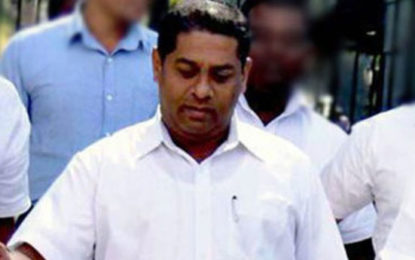 Mahinda's Chief Security Officer's  Case For Hearing
