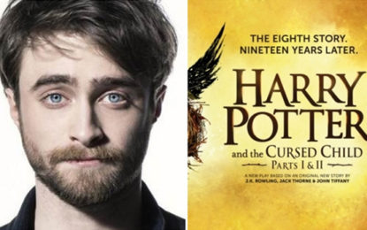 Warner Bros is Planning a Harry Potter Trilogy with Daniel Radcliffe?