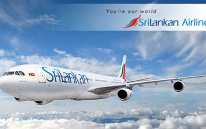 New Board of Directors for Srilankan Airlines
