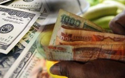 Sri Lankan Rupee Edges up as Tight Liquidity Prompts Dollar Sales