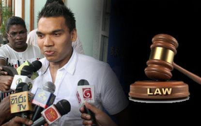 In Money Laundering Case Namal's Evidence to be Recorded in September.