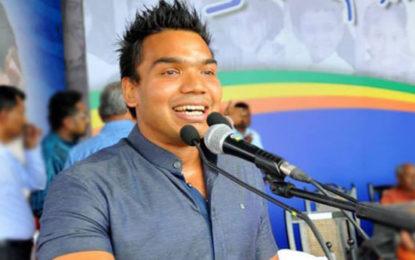 No Provision to Revert Hambantota Port Agreement