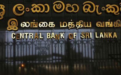 Sri Lanka Bonds Yields Up, Stock Open Lower After Presidential Bombshell