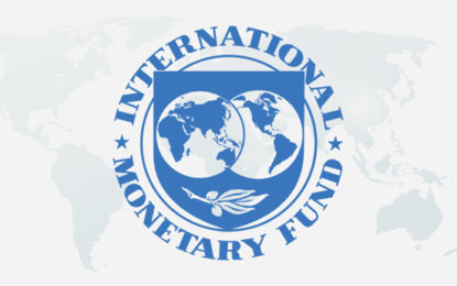 Sri Lanka Seeks To Modify Performance Criteria; EFF Broadly On Track: IMF