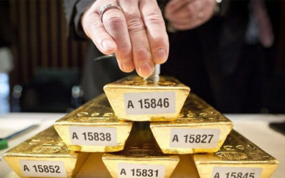 After 'a Year of Two Halves', Where is Gold Headed in 2017?