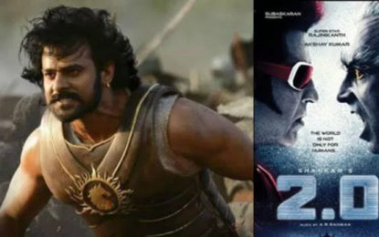 Baahubali 2 to 2.0: 13 South Indian Films we are Excited About in 2017