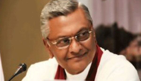 FCID Obtained a Statement From Chamal Rajapaksa