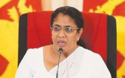 Rs 1.2 Billion Profit to Sri Lanka Bureau of Foreign Employment