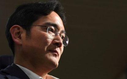 Samsung heir Lee Jae-yong to be indicted on bribery charges