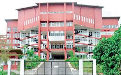 Admission of 980 SAITM Students To Kottalawala Defence Medical Faculty
