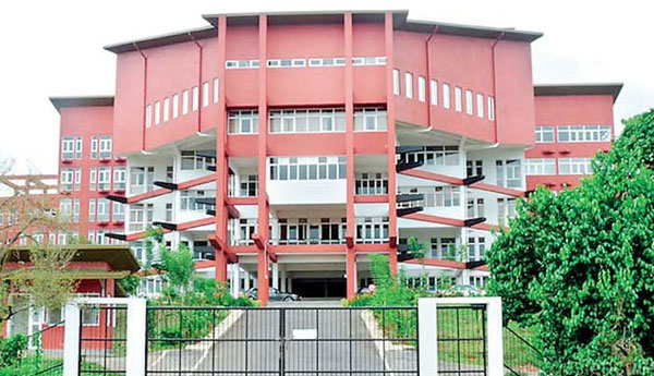 Admission of 980 SAITM Students To Kottalawala Defence Medical Faculty