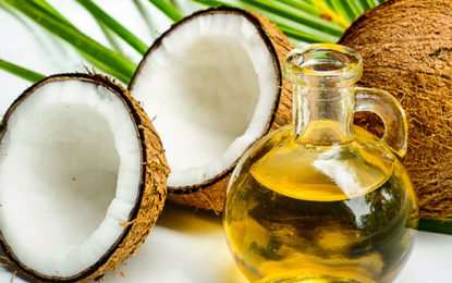Selling Palm oil Mixed Coconut Oil at Low Prices  NMCRP  Requested  Immediate  Action