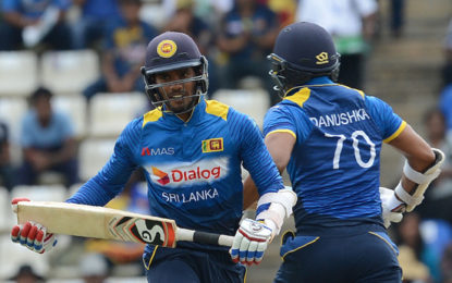Inconsistent selection leaves Sri Lanka in flux