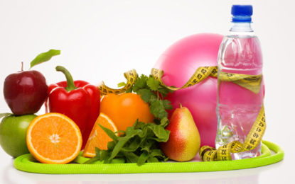 5 Tips To Lose 20 Pounds In A Week