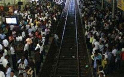 Railway Strike Postponed