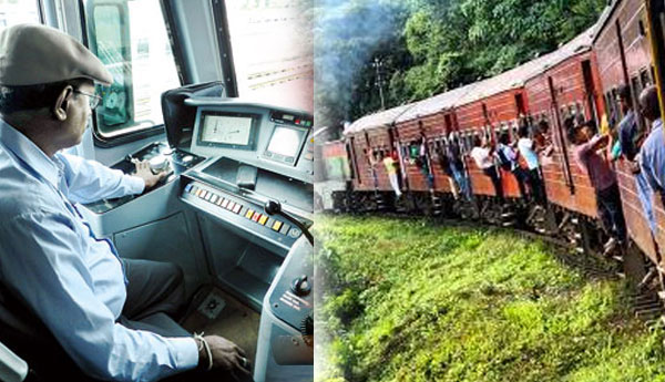 Locomotive Engine Drivers to go on Strike From 3rd May…..