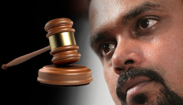 Court Granted Permission to Wimal  to Visit China