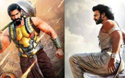 Not Baahubali, Bhallaladeva is most interesting character in the SS Rajamouli film