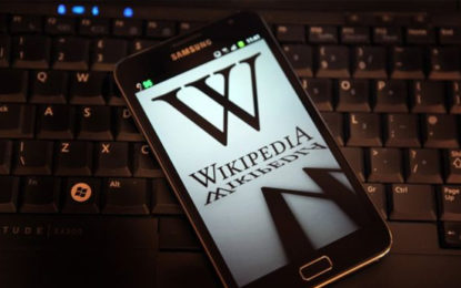 Turkish authorities block Wikipedia without giving reason